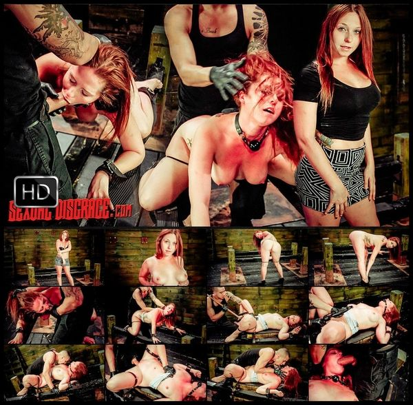 (30.04.2015) Autumn Kline – BDSM, Male Domination