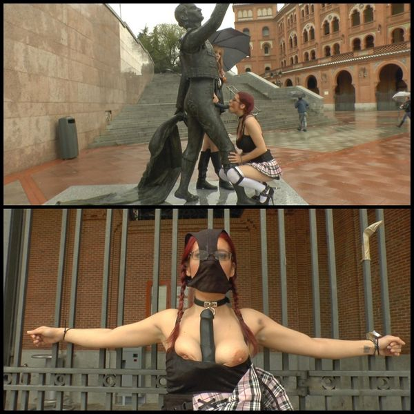 (08.05.2015) The Ultimate Humiliation - BDSM, bondage