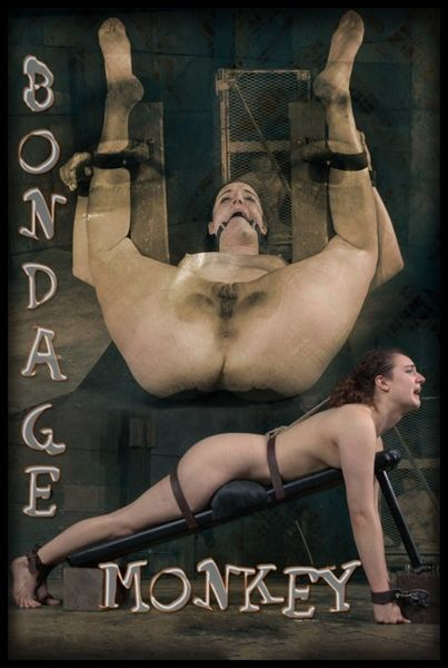 (16.05.2015) Bondage Monkey Part 3 – BDSM, Bondage