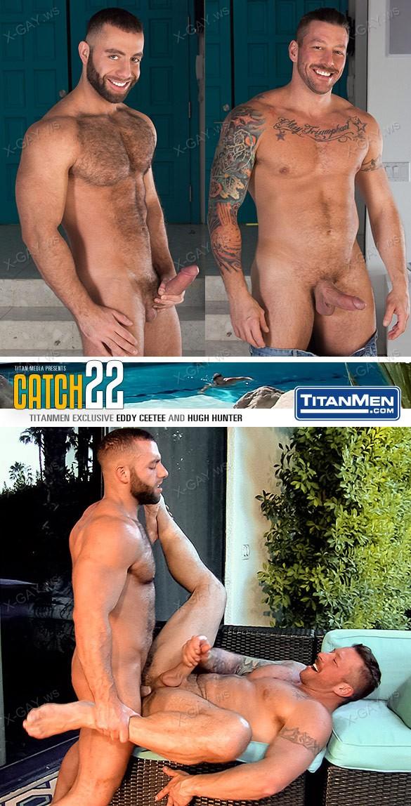 TitanMen: Catch 22 (Eddy CeeTee & Hugh Hunter)