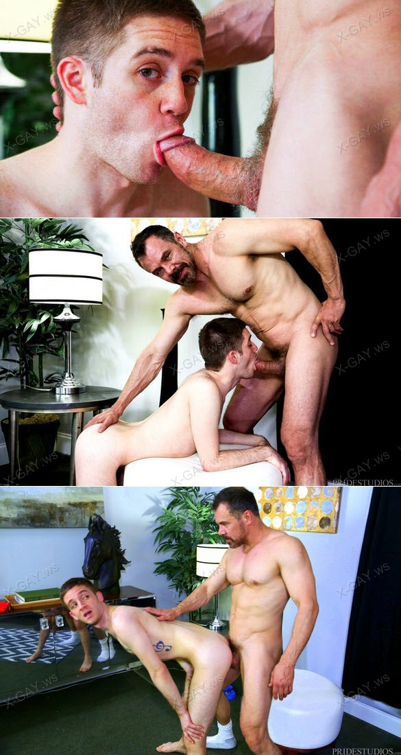ExtraBigDicks: The Neighbour's Son (Tristan Sterling & Max Sargent)