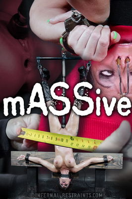 Infernal Restraints - May 22, 2015: mASSive | Syren De Mer