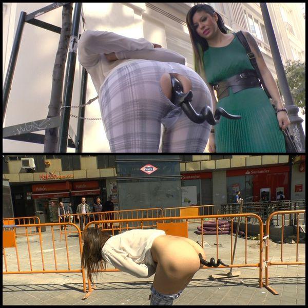 (12.06.2015) ویلنتینا ایک slutty مقعد piggy ہے اور اس کے تمام تنگ سوراخ بھرا ہوا ہے