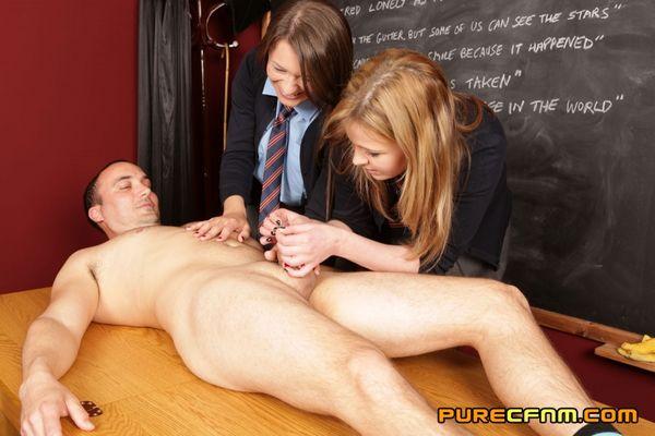 Corrupting The Teacher