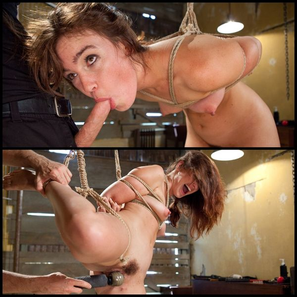 (26.06.2015) Anal Bondage: Training Jodi Taylor Day Two