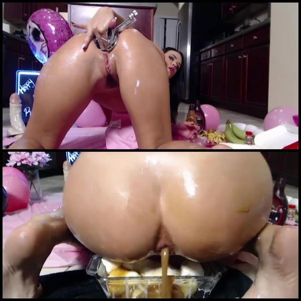 (26.06.2015) RR Camshow Replay (My Birthday)