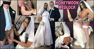 The English Mansion - Honeymoon Wedlock Mistress Pandora