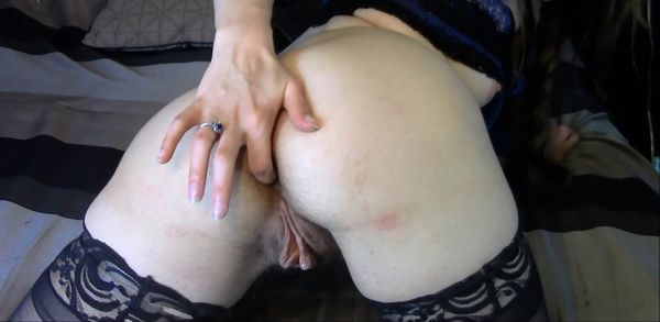 Finger my ass and jerk me off