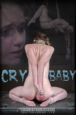 Real Time Bondage - Jul 25, 2015: Crybaby Part 2 | Mercy West | Abigail Dupree
