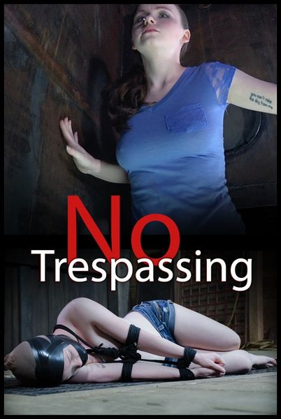 (07.08.2015) No Trespassing – Maxxx Maven