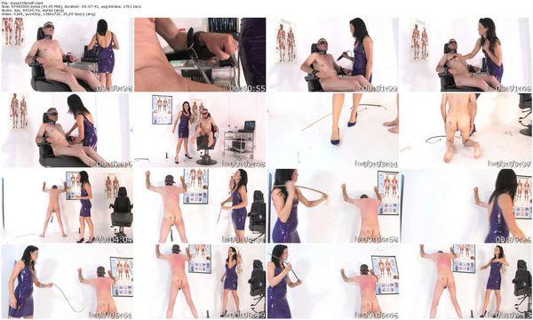 FemmeFataleFilms - The Hunteress - Slave Directions part 1-4 2update