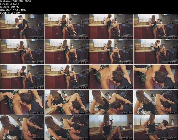 FemaleWorship - Norah Nova - Work Before You Work
