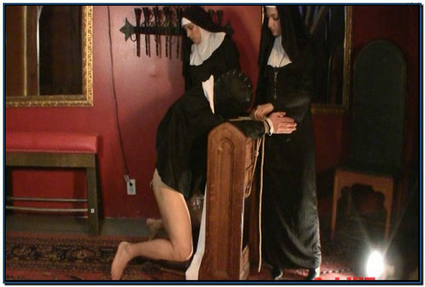 Vow Of Chastity Femdom
