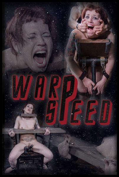 (17.10.2015) Warp Speed Part 3 – Elizabeth Thorn, Violet Monroe