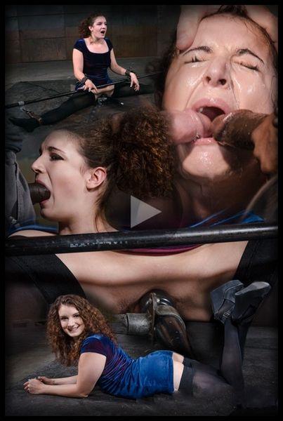 (19.10.2015) Newbie bil-kaboċċi bil-kaboċċi Endza marbut mal-qasmiet u ffaċċjati mill-BBC, orgasms bhejjem