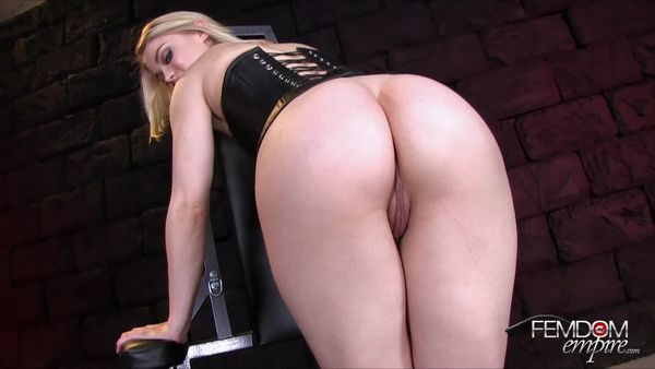 FemdomEmpire - Ash Hollywood - Ruined for Her Pleasure