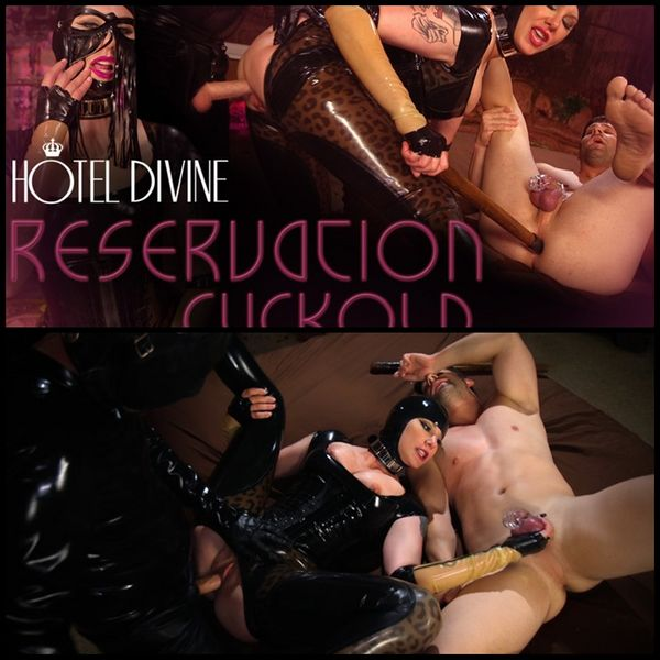 (02.09.2016) Reservation: Cuckold