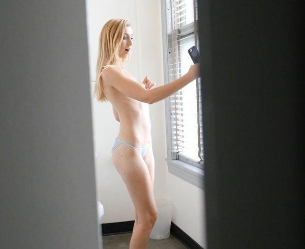 Blackmailed Sister – Alexa Grace HD