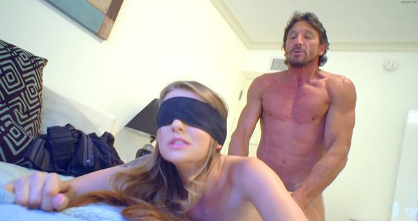 Grounded And Pounded – Avery Adair HD