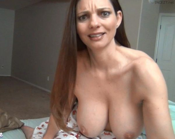 Mom horny housewife gets the pussy pounding she craves 6
