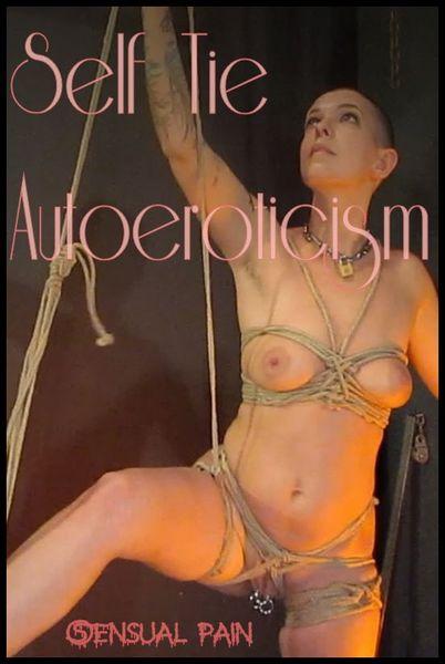 (02.11.2016) Self Tie AutoEroticism – Abigail Dupree