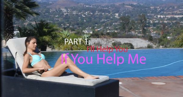 Too Hot For Her Own Good – Ally Tate HD