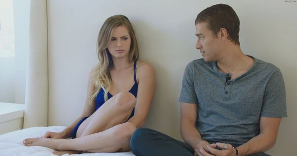 Sydney Cole – I Slept With My Stepbrother! HD