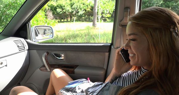 Getting Stuck With My Princess – Averi Brooks HD
