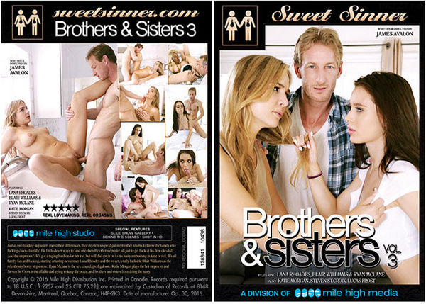 Brothers & Sisters 3 (2016)
