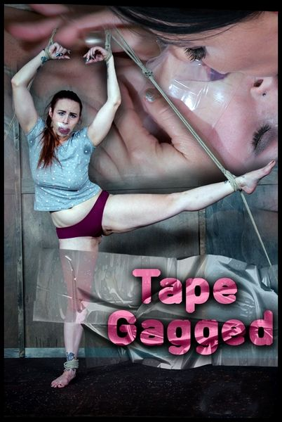 (06.12.2016) Tape Gagged – Bella Rossi, London River