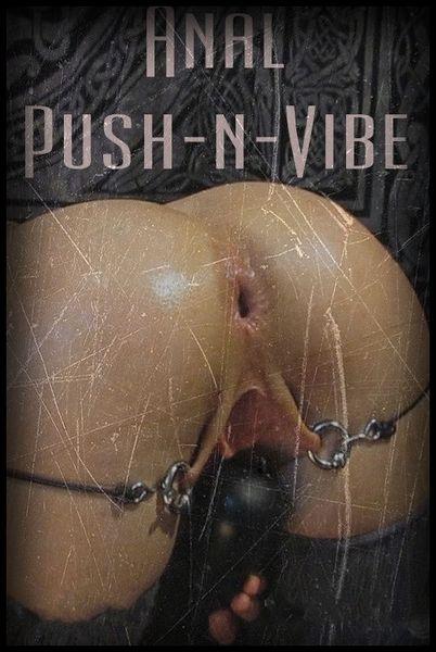 (21.12.2016) Anal Push and Vibe – Abigail Dupree