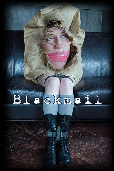 (30.12.2016) Blackmail – Bonnie Day