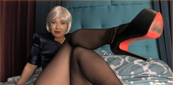 Mistress T – Boys Naughty Desires – Mom/Son HD