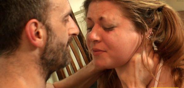 Estella Bathory – 1st Porno 4 Degenerate Daddy's Girl 1080p