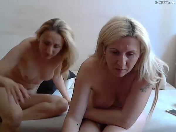 Watching Each Other Fuck