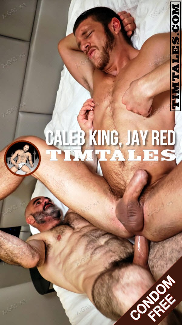 TimTales: Caleb King, Jay Red (Bareback)