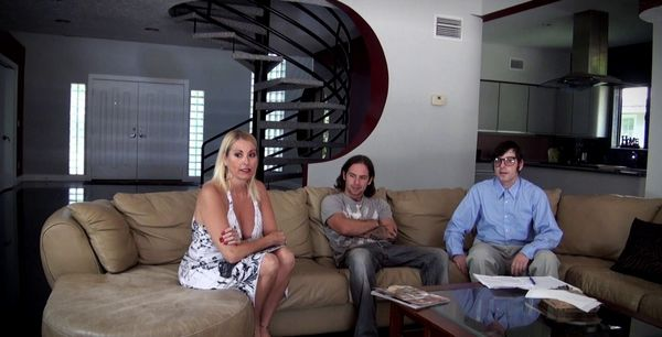 MILF 1280 Dallas Wilder – Desperate Housewife: A Mother's Loyalty HD