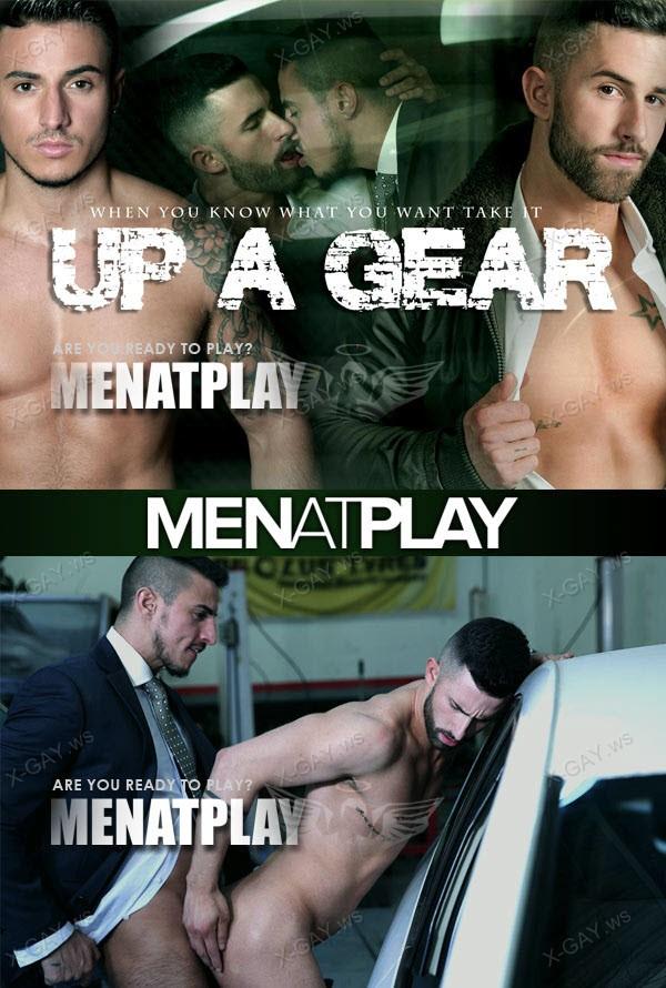 MenAtPlay: Up A Gear (Klein Kerr, Sunny Colucci)