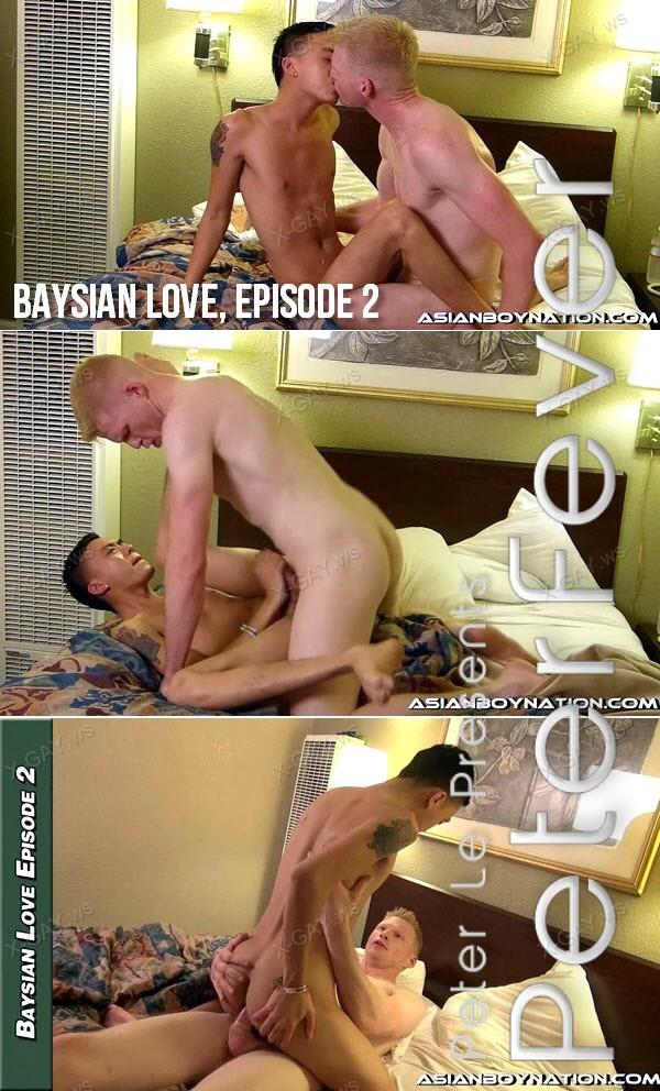PeterFever: Baysian Love, Episode 2 (Dax, Coda)
