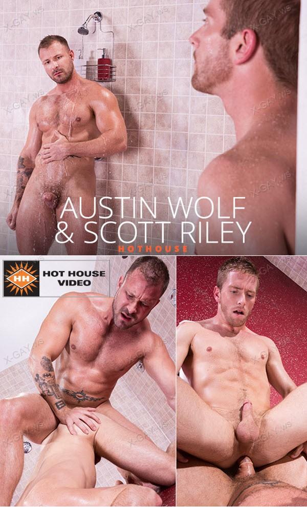 HotHouse: Bathhouse Ballers (Austin Wolf, Scott Riley)