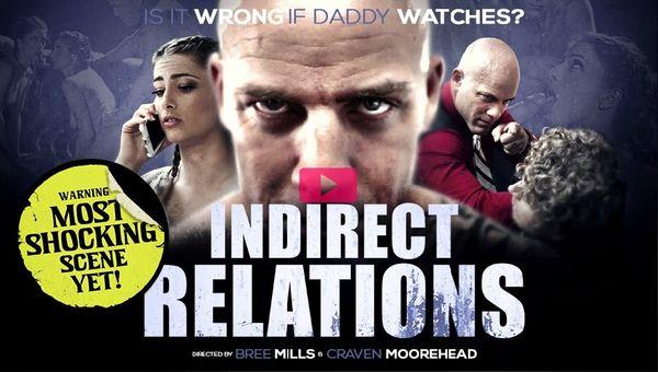 Indirect Relations – Nina North, Kristen Scott HD