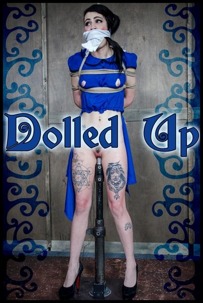 (17.03.2017) Dolled Up – Lydia Black