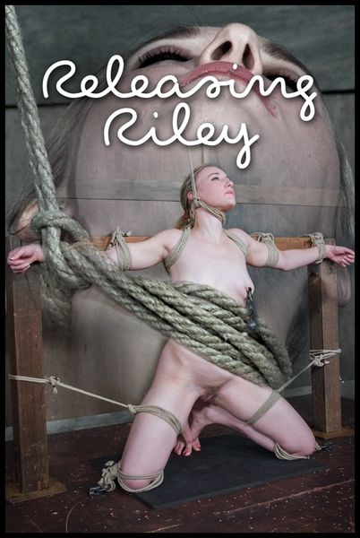(20.03.2017) Releasing Riley – Riley Reyes
