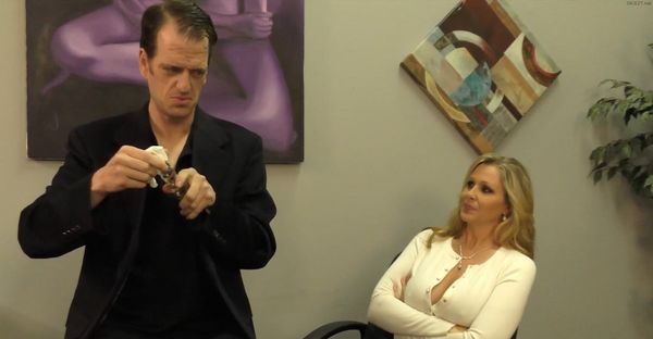 Julia Ann – Dirty Boy Prom Night Draining HD