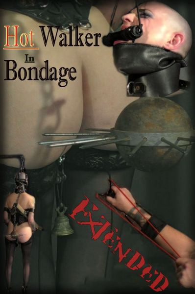 Hot Walker in Bondage extended – Abigail Dupree (Release Date: April 03, 2017)