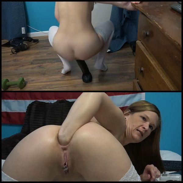 Videos porno de flacas