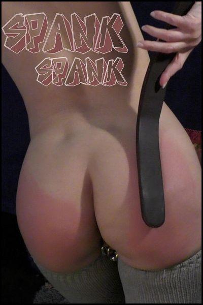 Spank Spank – Abigail Dupree (Release Date: April 10, 2017)
