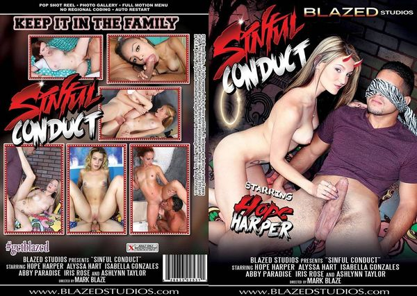 Sinful Conduct (2016)