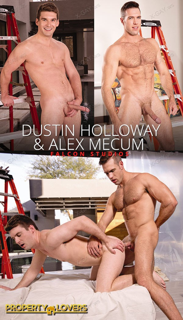 FalconStudios: Property Lovers (Alex Mecum, Dustin Holloway)
