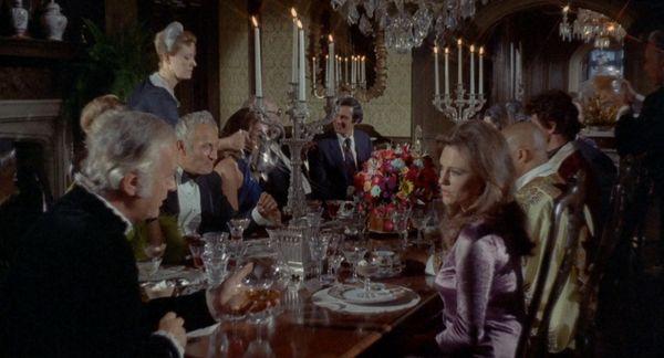 The Mephisto Waltz (1971) UNCUT HQ FULL Version!